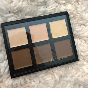 Anastasia cream contour kit